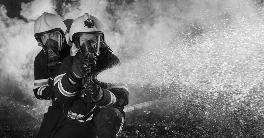 Maintenance informatique: la fin du modèle pompier?!