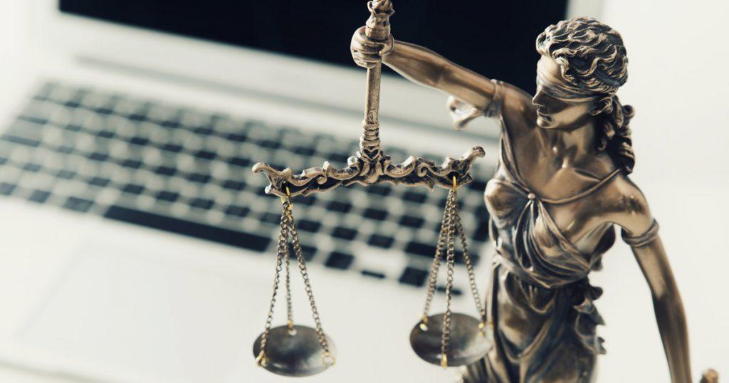 Cybersécurité: la loi c'est la loi!
