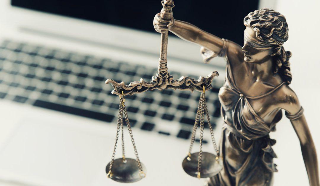Cybersécurité : la loi c'est la loi !