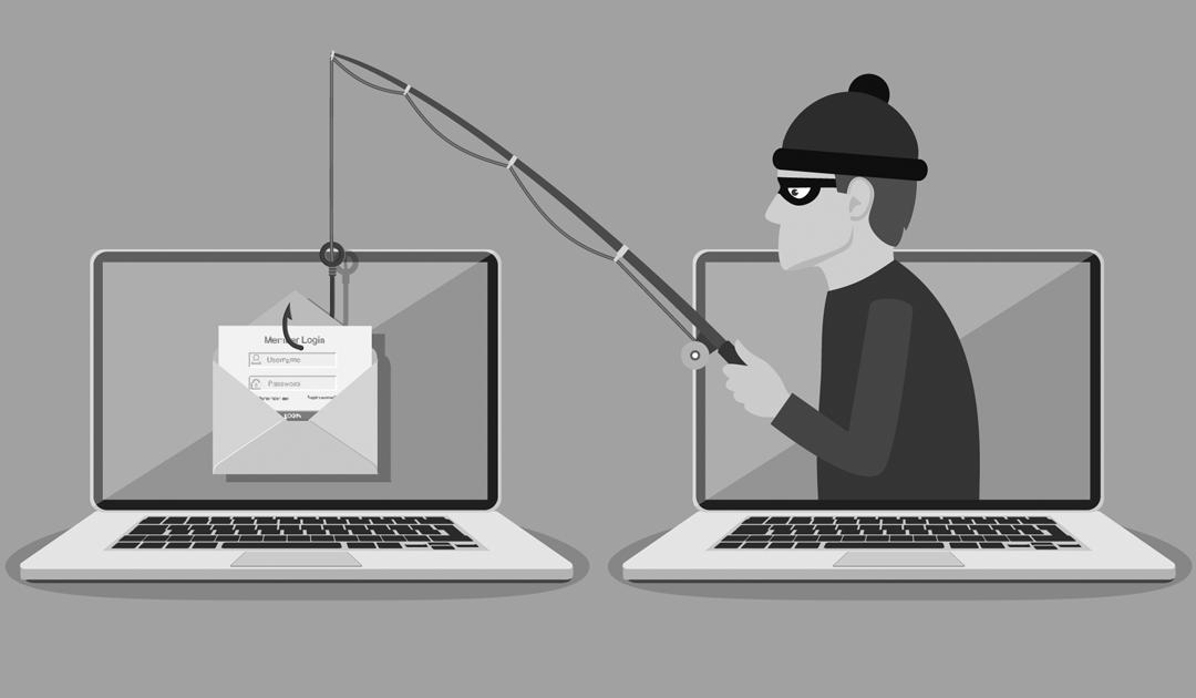 Sécurité des données : 3 conseils contre le phishing