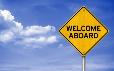 Nouveau collaborateur : Welcome on board !