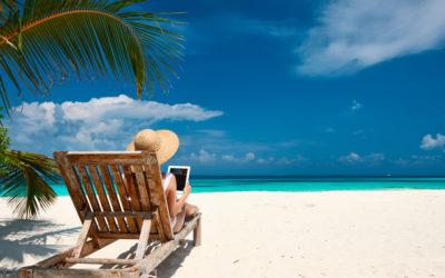 La sécurité informatique: votre quizz de l'été!