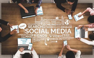Collaboration et humour… Découvrez le réseau social d'entreprise!