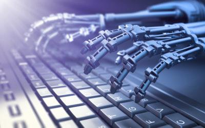 Automatisation et science-fiction… I Robot ou confort de travail ?